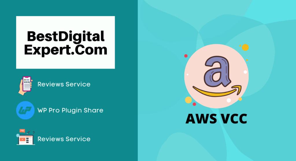 Buy AWS VCC,AWS VCC,amazon aws vcc,vcc for aws,buy cheap amazon aws vcc