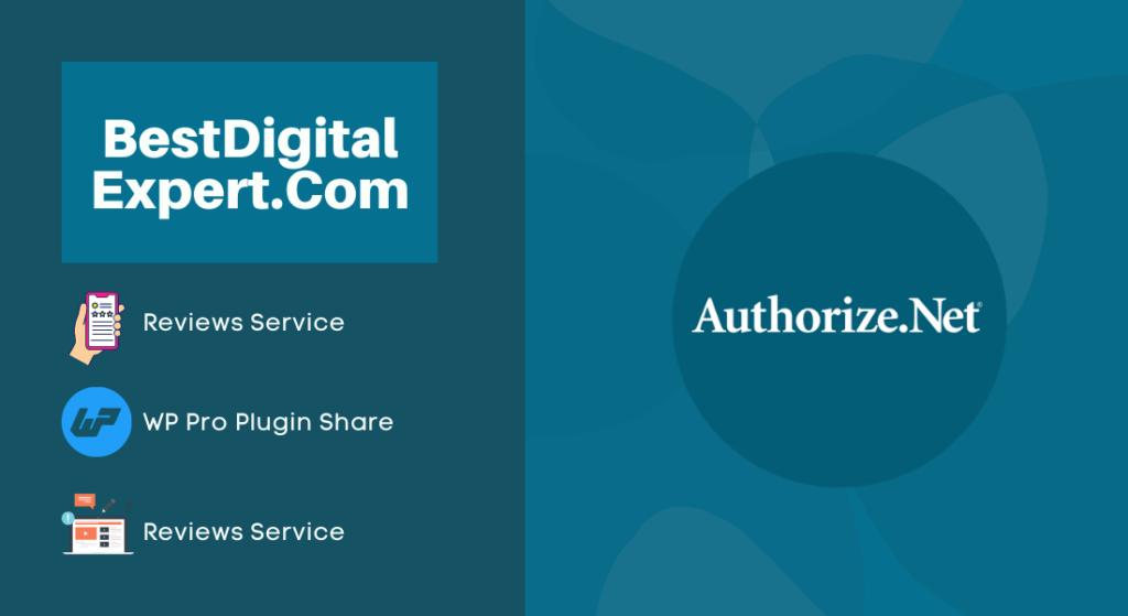 Buy Authorize Payment Processor Accounts